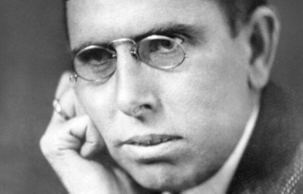 a biography of theodore dreiser a famous novelist
